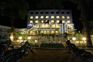 Auberges de jeunesse - Hotel Arizona Inn