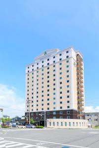 Spring Sunny Hotel Nagoya Tokoname