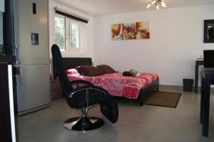 Studio dhôtes Villa Castelnau