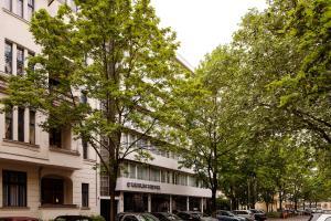 Quentin Berlin Hotel am Kurfürstendamm