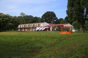 Air et Vie, Ferienparks  Marmoutier - big - 13