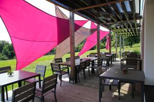 Air et Vie, Ferienparks  Marmoutier - big - 19