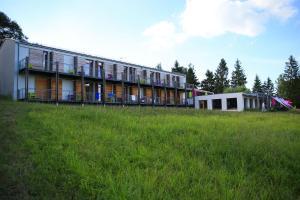 Air et Vie, Ferienparks  Marmoutier - big - 17