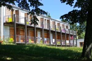 Air et Vie, Ferienparks  Marmoutier - big - 5