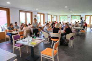 Air et Vie, Ferienparks  Marmoutier - big - 25