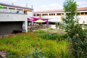 Air et Vie, Ferienparks  Marmoutier - big - 26