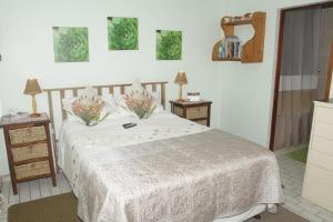 A1 Kynaston Accommodation, Bed and Breakfasts  Jeffreys Bay - big - 169