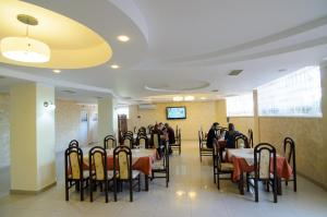 Hotel Fan Sebes, Hotels  Sebeş - big - 29
