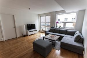 Oslo S, City center apartment,2 bedrooms DRG14