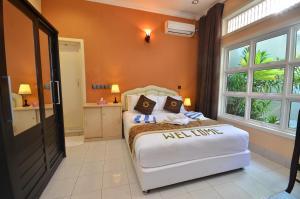 Gunbaru Inn, Гостевые дома  Укулхас - big - 44