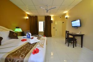 Gunbaru Inn, Гостевые дома  Укулхас - big - 40