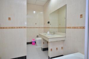 Gunbaru Inn, Гостевые дома  Укулхас - big - 41