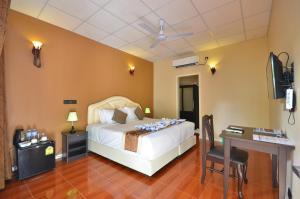 Gunbaru Inn, Гостевые дома  Укулхас - big - 35