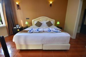 Gunbaru Inn, Гостевые дома  Укулхас - big - 34