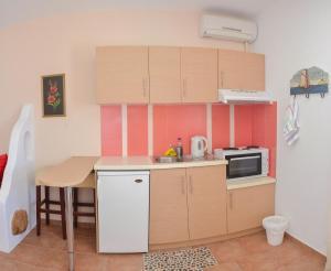Evi's Studios Amorgos Greece