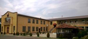Отель Ной, Дивное