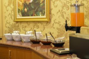 Hotel Austria, Hotels  Tirana - big - 48