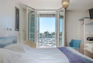 1 hotel la marine