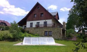 Penzion a apartmány U Zvoničky - Hořejší Vrchlabí