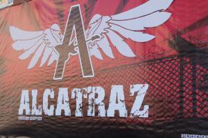 Hostel Alkatraz - Kresty