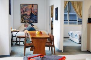 Honey Apartments, Apartments  Melbourne - big - 4