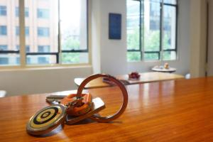 Honey Apartments, Apartments  Melbourne - big - 11