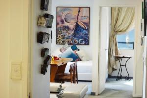 Honey Apartments, Apartments  Melbourne - big - 9