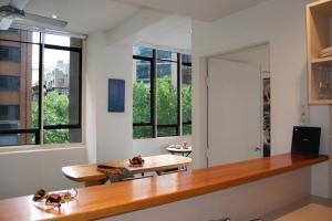 Honey Apartments, Apartments  Melbourne - big - 16