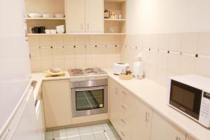 Honey Apartments, Apartments  Melbourne - big - 17