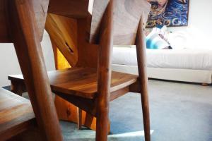 Honey Apartments, Apartments  Melbourne - big - 18