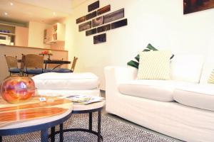 Honey Apartments, Apartments  Melbourne - big - 28