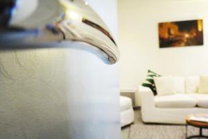 Honey Apartments, Apartments  Melbourne - big - 32