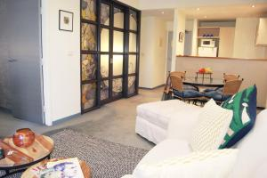 Honey Apartments, Apartments  Melbourne - big - 33