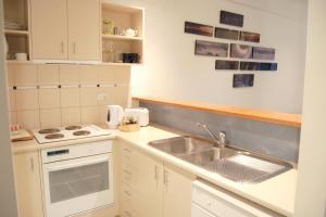 Honey Apartments, Apartments  Melbourne - big - 36