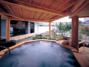 Shoho, Отели  Мацумото - big - 82