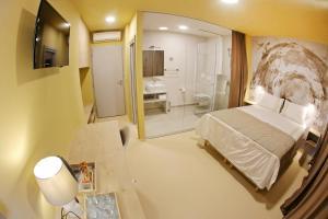 Kai Boutique Studio & Rooms, B&B (nocľahy s raňajkami)  Zadar - big - 11