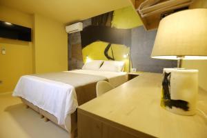 Kai Boutique Studio & Rooms, B&B (nocľahy s raňajkami)  Zadar - big - 29