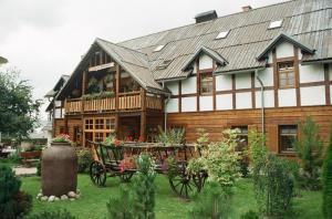 Accommodation in Kruszyn