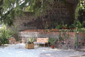 Pupi Catania Etna B&B, Bed & Breakfast  Aci Castello - big - 65