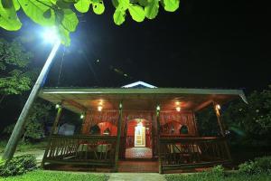 Sawasdee Hotel, Hotely  Mawlamyine - big - 13