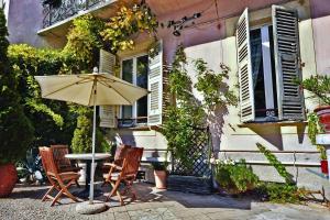 Nice Garden Hotel (29 of 38)