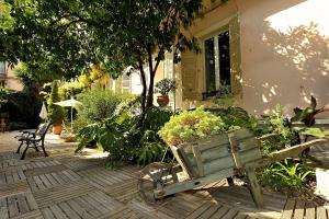 Nice Garden Hotel (28 of 38)