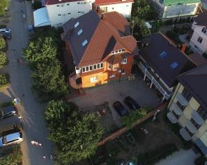 Гостевой дом Глориэс