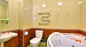 Lotos, Hotely  Anapa - big - 2