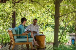 Four Seasons Resort Maldives at Landaa Giraavaru (14 of 52)