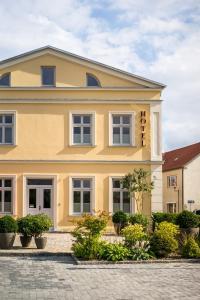 Hotel Mecklenburger Hof Gnoien - Gransebieth