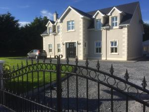 Fox Bed and Breakfast - Galway