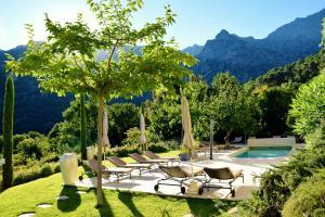 Location gîte, chambres d'hotes Cas'Anna Lidia - Hôtel De Charme dans le département Corse du Sud 2a