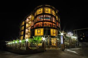 Отель Encino, Адлер