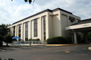 Hampton Inn Norfolk-Chesapeake (Greenbrier Area)